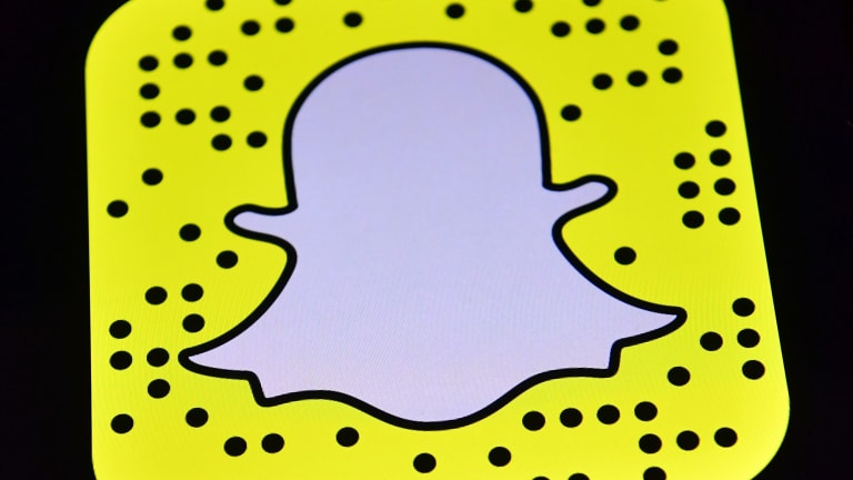The schoolgirl was lured to the US via social media app Snapchat, police claim.