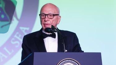 Rupert Murdoch's bid to buy Sky in the UK has stalled.
