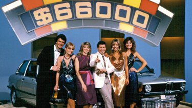 When Issa Schultz arrived here from Britain in 1995, the biggest quiz show on television was <i>Sale of the Century</i>.