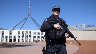 Victoria Police asked GC Precision Development to trial precision bolt action rifles.