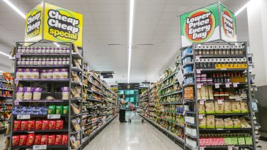 Amazon's push into Australia could intensify pressure on local supermarkets to slash prices.