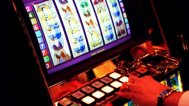 Pokies exemption: Some city  venues are offering all-night gambling.
