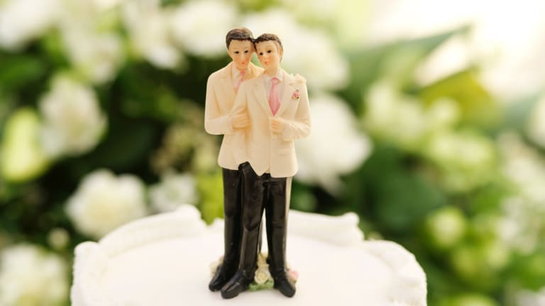 If the High Court challenge fails Australians will be asked for their views on whether same-sex marriage should be legalised.