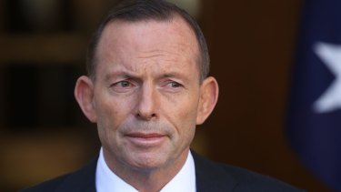 Tony Abbott has long planned an end of year ministerial shake-up.