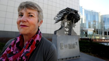 """""""Raft of organisational and cultural issues"""": Professor Sharon Bell."""