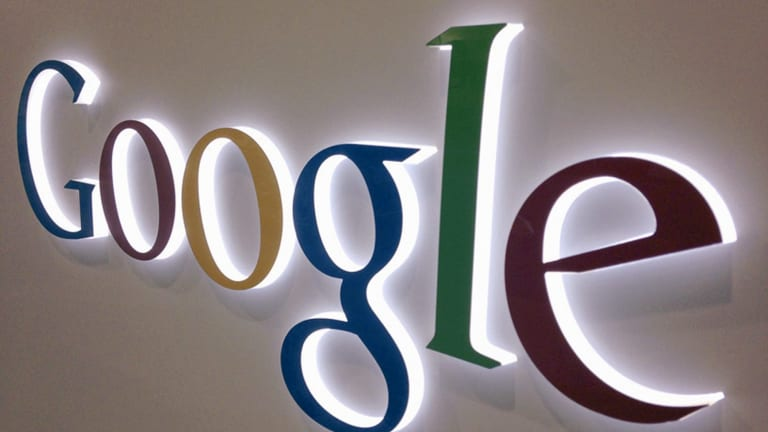 A Google spokesman said it had been working with website owners to ease the search transition.