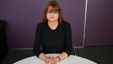 Domestic Violence Crisis Service chief executive Mirjana Wilson said summer was the busiest time of year for her staff.