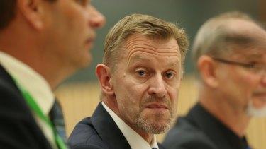 ABS boss David Kalisch.