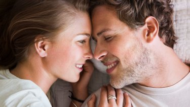 What keeps long-term couples sexually satisfied?