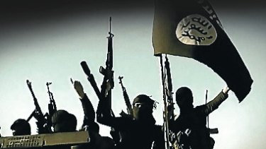 The South Australian woman is accused of pledging her allegiance to Islamic State.