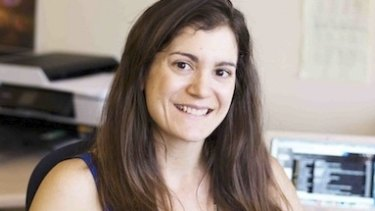 Dr Sara Imari Walker, from Arizona State University, has co-authored a paper with Paul Davies arguing that information rather than chemicals could be the basis for life.