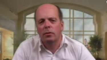 Dr Andrew Churchyard took his own life after he was committed to stand trial over sex abuse allegations.