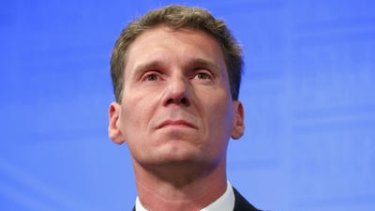 Senator Cory Bernardi was one of those making noises of leaving the Liberal Party and forming a new conservative party.