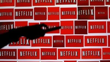 High performance outfit: Netflix doesn't care how hard its people work -  it only cares what they get done.