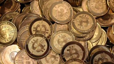 The use of the digital cryptocurrency bitcoin is hindering police investigations.