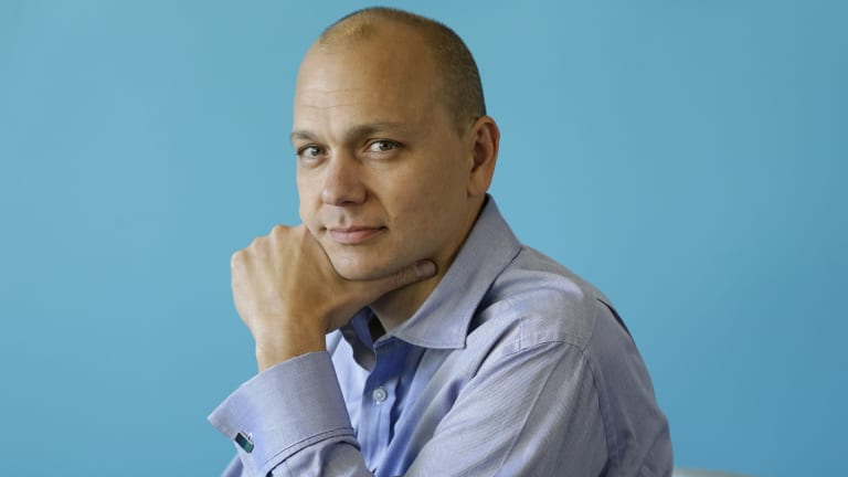 Anthony Fadell, Nest CEO and co-founder, sold his start-up to Google for $3.5b.