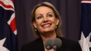 A spokesman for the Minister for Health, Sussan Ley says the government is further examining projections and estimates suggesting a looming oversupply of doctors.