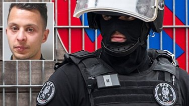 Abdeslam was caught by police during raids in the Molenbeek borough of Brussels, an area characterised by unemployment, low education, poor housing and hostile relations with local police.