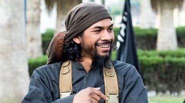 Former Melbourne man Neil Prakash was killed in a US air strike last Friday.