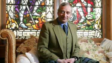Lord Monckton is noted worldwide for his views on climate.