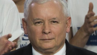 Poland's Jaroslaw Kaczynski, the Law and Justice Party leader, and former prime minister, drives the government's agenda with a steady purpose. Poland is now regarded as the largest and most successful of the Central European states.