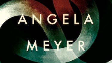 <i>A Superior Spectre</i> by Angela Meyer.
