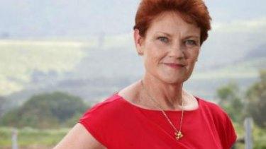 Pauline Hanson could battle indigenous LNP Senator Jo Lindgren for the final senate spot in Queensland.