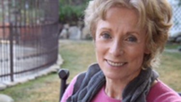 Charmian Carr, who died on Saturday and was best known for her role as Liesl in The Sound of Music.