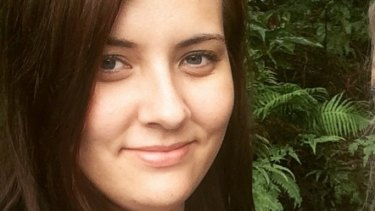 Emily Fahey was diagnosed with depression, anxiety and OCD when she was 11 years old.
