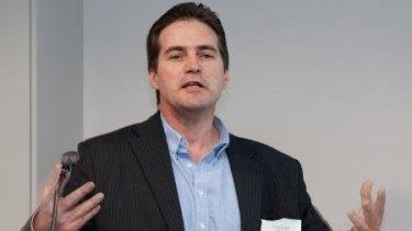 The alleged creator of bitcoin, Australian man Craig Steven Wright.