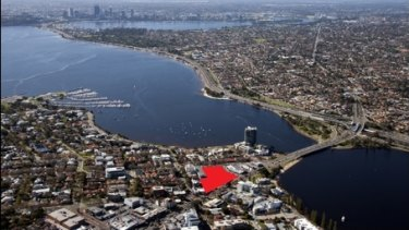 The next generation of projects is on the radar for Perth.