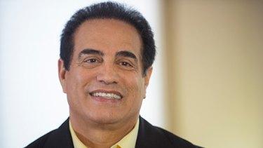 Batteroo's chief executive Bob Roohparvar.