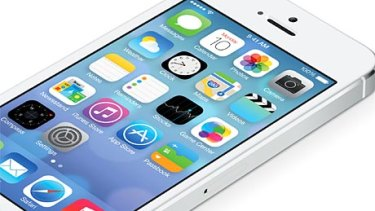 Apple is not encrypting email attachments sent through the Mail app in iOS 7, a study claims.