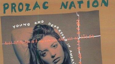 Prozac Nation, by Elizabeth Wurtzel, became emblematic of the zeitgeist of medicating Western depression