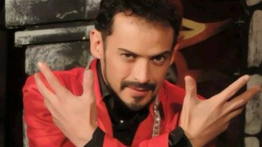 The Voice singer Alejandro 'Jano' Fuentes was shot and killed.