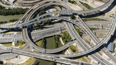 The Brisbane City Council is planning $80 million worth of upgrades to the Inner City Bypass.