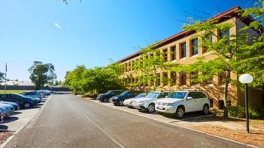 The ARRB Victorian headquarters at 500 Burwood Road, Vermont South sold for more than $25 million.