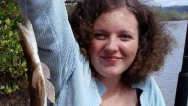 Jayde Kendall went missing after leaving her school in Gatton.