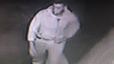 Police have released images of men they believed were responsible for the theft.