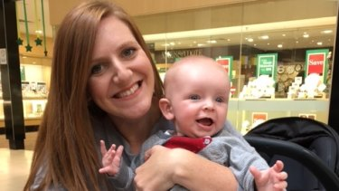 Erin Phillips did a lot of research on the best cot for her son Max, but when it came to mattresses she found herself in the dark.