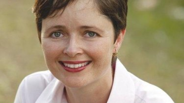 NSW Minister for Women Tanya Davies