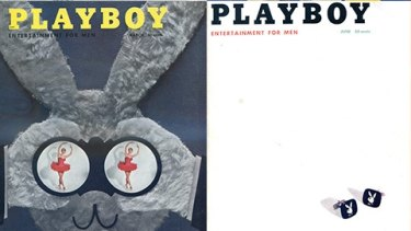 Hot tip for selling old Playboys