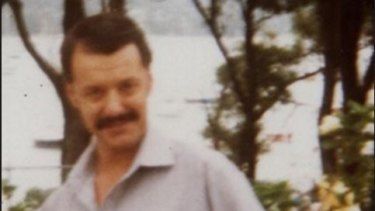 Cyril Olsen, 64, bashed, then fell into Rushcutters Bay and drowned, August 22, 1992.