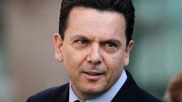 Nick Xenophon will easily hold on in SA and could give a leg-up to others on his team.