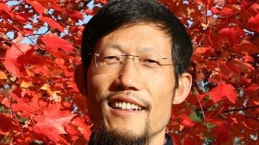 """Chinese """"self-healing"""" promoter Hongchi Xiao has been linked to two deaths."""