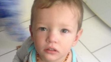 Police say a teenager co-accused of the manslaughter of Mason Lee should stay in jail for his own protection.