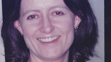 Caring and compassionate: Lynda Hansen.
