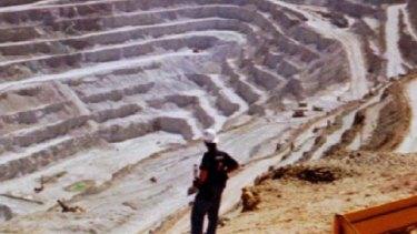 Chile's state-owned copper producer is seeking to raise $US2 billion by selling 10-year bonds.
