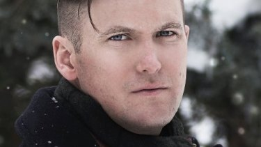 Punching-bag Richard Spencer may very well have been a hit with Hitler.