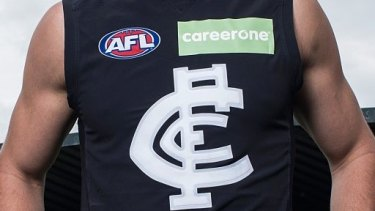 Acquire's subsidiary, CareerOne is trading on - but has stopped sponsoring Carlton.